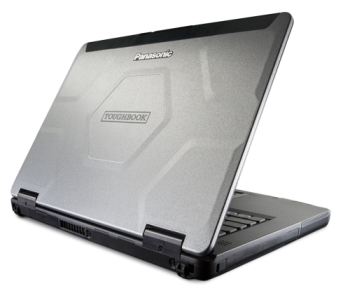 Ноутбук Panasonic Toughbook  CF 54